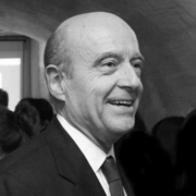 Alain Marie Juppé