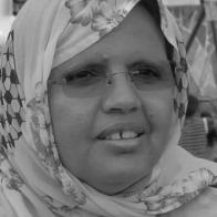 Fatimetou Mint Abdel Malick
