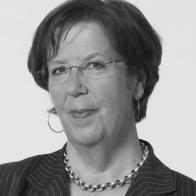 Annemarie Jorritsma-Lebbink