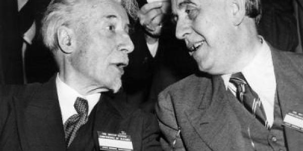 Emile Vinck 1950